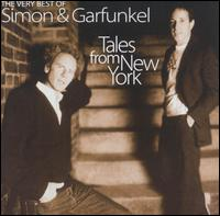 The Very Best of Simon & Garfunkel: Tales from New York - Simon & Garfunkel