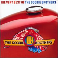 The Very Best of the Doobie Brothers - The Doobie Brothers