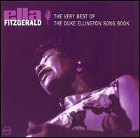 The Very Best of the Duke Ellington Song Book - Ella Fitzgerald
