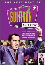 The Very Best of the Ed Sullivan Show, Vol. 2: The Greatest Entertainers - Andrew Solt