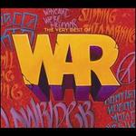 The Very Best of War - War