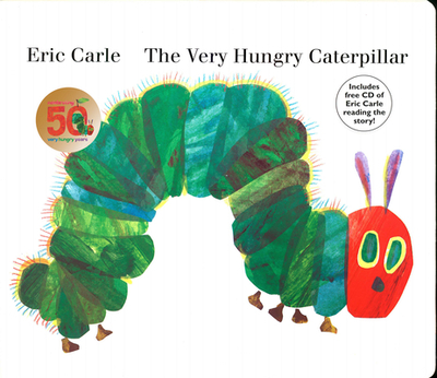 The Very Hungry Caterpillar -