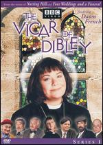The Vicar of Dibley: Series 01 -