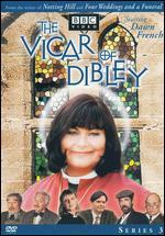 The Vicar of Dibley: Series 03