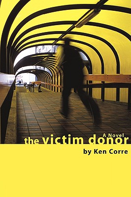 The Victim Donor - Corre, Ken