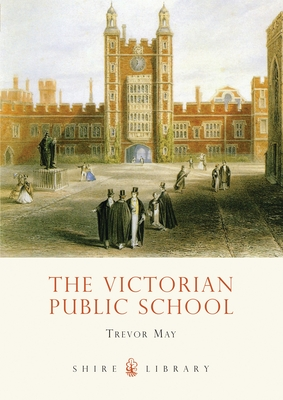 The Victorian Public School - May, Trevor