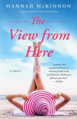 The View from Here - McKinnon, Hannah