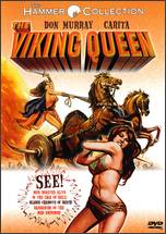 The Viking Queen - Don Chaffey