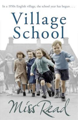 The Village School - Miss Read