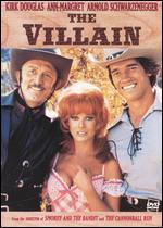 The Villain - Hal Needham