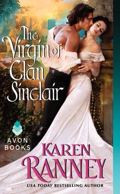 The Virgin of Clan Sinclair - Ranney, Karen