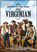 The Virginian: Season 01