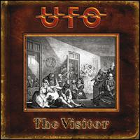The Visitor - UFO