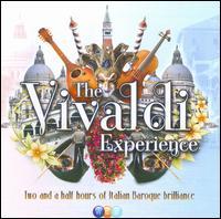 The Vivaldi Experience - Daniela Mazzucato (soprano); Ensemble Vocal et Instrumental de Lausanne; Fabrizio Scalabrin (violin);...