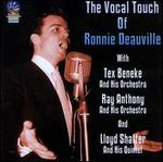 The Vocal Touch of Ronnie Deauville