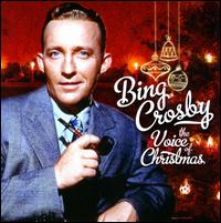 The Voice of Christmas - Bing Crosby