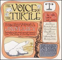 The Voice of the Turtle - John Fahey