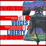 The Voices of Liberty