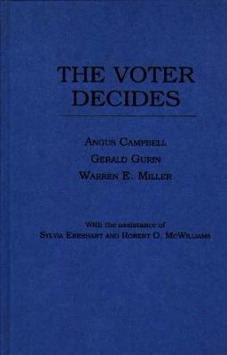 The Voter Decides - Campbell, Angus