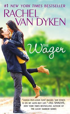 The Wager - Van Dyken, Rachel
