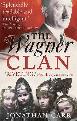 The Wagner Clan - Carr, Jonathan