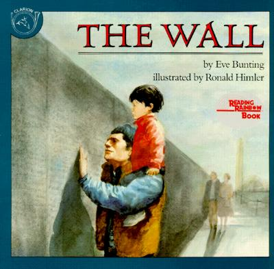 The Wall - Bunting, Eve