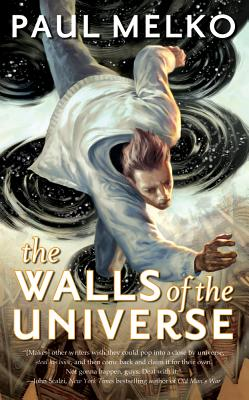 The Walls of the Universe - Melko, Paul