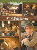 The Waltons: The Complete Second Season [5 Discs]