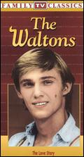 The Waltons: The Love Story - Lee Philips