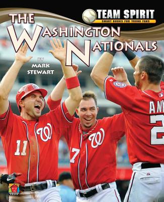 The Washington Nationals - Stewart, Mark