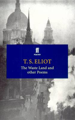 The Waste Land - Eliot, T. S.