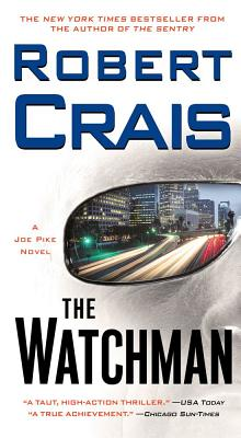 The Watchman - Crais, Robert