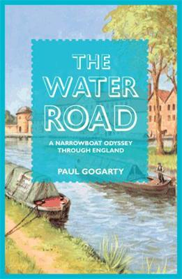 The Water Road - Gogarty, Paul