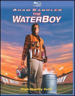 The Waterboy [Blu-ray]