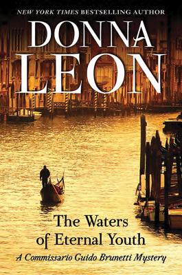 The Waters of Eternal Youth - Leon, Donna