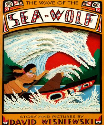 The Wave of the Sea-Wolf - Wisniewski, David