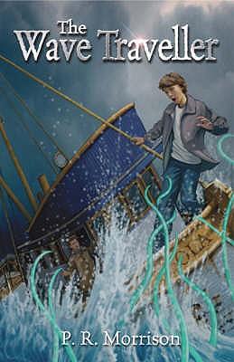 The Wave Traveller - Morrison, P.R.
