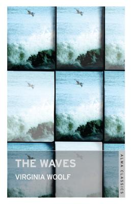 The Waves - Woolf, Virginia