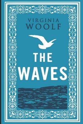 The Waves - Woolf, Virginia