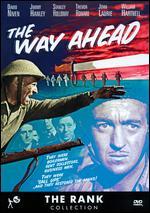 The Way Ahead - Carol Reed