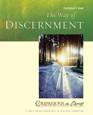 The Way of Discernment: Participant's Book - Thompson, Marjorie J