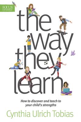 The Way They Learn - Tobias, Cynthia Ulrich