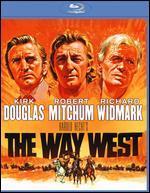 The Way West [Blu-ray]