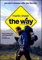 The Way - Emilio Estevez