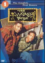 The Wayans Bros.: Season 01