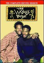 The Wayans Bros.: Season 02