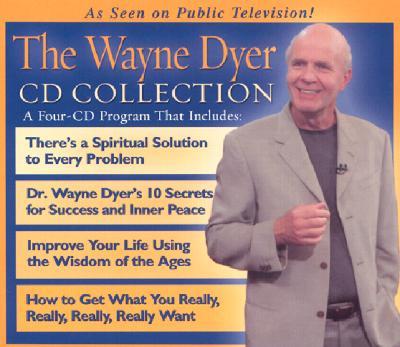 The Wayne Dyer CD Collection - Dyer, Wayne