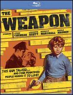The Weapon [Blu-ray]