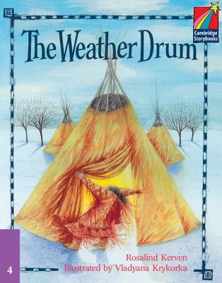 The Weather Drum ELT Edition - Kerven, Rosalind