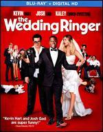 The Wedding Ringer [Includes Digital Copy] [UltraViolet] [Blu-ray]